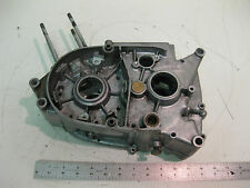 12/70 1971 KAWASAKI G4TRA G4 TRAIL BOSS VINTAGE ENGINE MOTOR CASE LEFT RIGHT