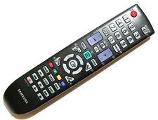 Samsung PS42C430A1WXXC Original Control Remoto Tv de plasma + Soporte Remoto Libre