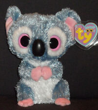 TY BEANIE BOOS BOO'S - KOOKY the KOALA BEAR - MINT with MINT TAG - NEW
