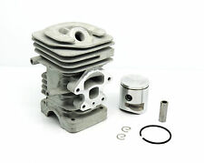 CYLINDER & PISTON ASSEMBLY 39mm FITS HUSQVARNA 236 240 240e CHAINSAWS NEW.
