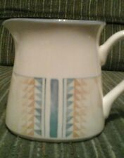 New Decade by Noritake MARBLE CANYON Creamer 9418