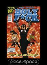 HOLY F*CK #1A