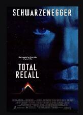 Brand New DVDTotal Recall The Arnold Schwarzenegger Sharon Stone