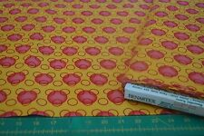 1 YD BENARTEX WOODSTOCK QUILT COTTON 02443-33 BY THE YARD NEW QUILT COTTON BTY