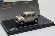 Mini Piccadilly ( 1986 ) gold met. / Vitesse 1:43