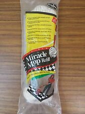 Miracle Mop Refill Model 115 NEW