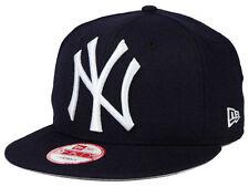 Official New York Yankees New Era MLB Biggie 9FIFTY Snapback Hat