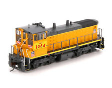 Athearn HO Scale EMD SW1500 Switcher Locomotive Union Pacific/UP Patched #1064