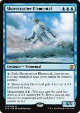 SHORECRASHER ELEMENTAL Dragons of Tarkir MTG Blue Creature—Elemental Mythic Rare