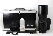MAMIYA RZ67 APO-SEKOR Z 500mm F6 accessories equipped Lens AS IS RefNo 29448