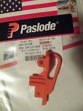 """""""Genuine"""" Paslode  Part # 501606 END CAP/LH-MAG (F350S)"""