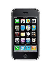 Apple iPhone 3GS - 32GB - Black (Unlocked) Smartphone With Out Box & Accessories