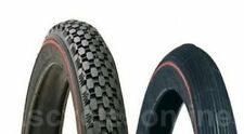 Pair of Genuine Raleigh Redline Chopper Bike Tyres - New