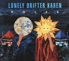 LONELY DRIFTER KAREN - POLES  CD NEU