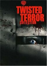TWISTED TERROR COLLECTION New 6 DVD 6 Films Deadly Friend Dr Giggles The Hand