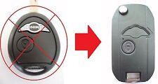 Kit de transformation de clé pliable Mini Cooper S, one, cabriolet (R50,R52,R53)