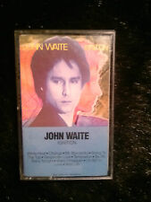 ~USED~ John Waite: Ignition   Cassette Tape