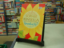 Remember Me? by Sophie Kinsella (Paperback / softback)