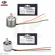 DJI Phantom 3 RC Drone Part 94 95 2312A Motor Counterclockwise CCW Clockwise CW