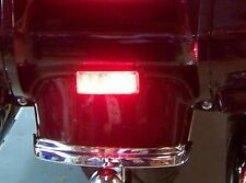 Red LED Rear Reflector / Light Kit - Honda Goldwing GL1800 '01- present 45-1227R