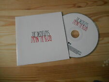 CD Punk Distillers - Drain The Blood (1 Song) Promo REPRISE Rancid Operation