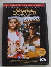 DVD TAXI DRIVER - Robert DE NIRO / Jodie FOSTER - Martin SCORSESE
