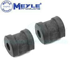 2x Meyle Anti Roll Bar Bushes Front Axle Left and Right (Inner) No: 300 313 5106