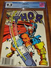 THOR #337 - CGC 9.2 NM- (1st App. of Beta Ray Bill ; Off-White Pages)