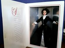 Barbie Romantic Interlude 1997 Barbie Doll Classique Collection limited edition