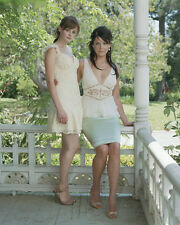 Lauren Graham & Alexis Bledel (13867) 8x10 Photo