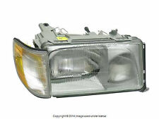 Mercedes w124 RIGHT Headlight Assembly with Turn Signal Light AUTO OEM +WARRANTY