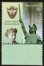 GERMANY MNH 2009 SG3602 200th ANNIV OF THE VARUS BATTLE