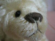 Artist Made #1 of 25 Mohair Bear by Mary Jane of Cameo Bears Mint