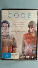 The Code - Season 1 DVD USPHE