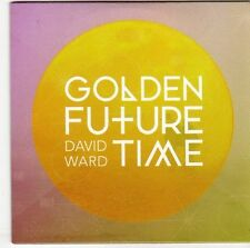 (EM521) Golden Future Time, Lost - David Ward - 2013 CD