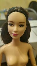New 2015  GLAM NIGHT LEA  Asian NUDE BARBIE doll