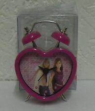 Barbie Rosa  Kinderwecker Glockenwecker  Wecker Neu 136