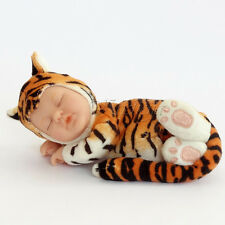 ANNE GEDDES DOLLS SELECTION FOR PLAY OR REBORN NEW IN BOX Great Gift TIGER DOLL