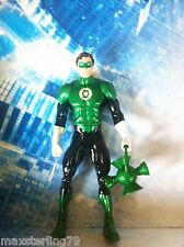 DC Classics GREEN LANTERN METALLIC HAL JORDAN LOOSE TRU Exclusive  Legends JLA