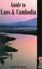 Guide to Laos and Cambodia (Bradt Travel Guides), Jones, John R.