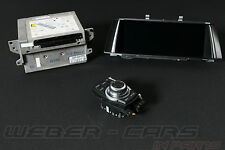 "BMW 7er F01 LCI Display 10,25"" HIGH NBT Navigation professional Navi Rechner GPS"