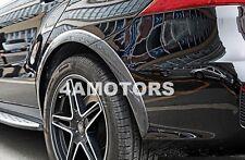 Carbon Fender Kit 12Pcs/Set For Mercedes Benz W166 ML63 Amg 2012+ AF-0333
