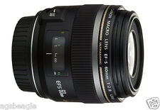 Canon EF-S 60mm f/2.8 Macro USM Lens Brand New With Shop Agsbeagle