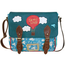 Borsa Cartella Cielo Daydream SATSKY Disaster Designs