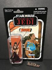 Star Wars The Vintage Collection TVC Princess Leia Slave Outfit VC 64 MISB RARE