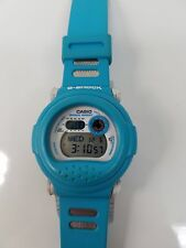 Casio G-SHOCK Breezy Colors Limited Edition G-001SN-2JF