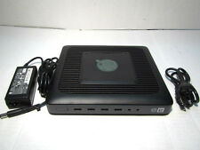 HP t620 Flexible Thin Client Quad-Core 1.5Ghz 4GB RAM 8GB Flash ThinPro G4U40UA