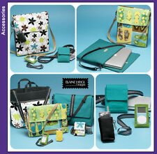 Simplicity Elaine Heigl Sewing Pattern 4391 Tech Gear, Totes, Bags & Accessories