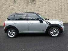 Mini : Cooper AWD S ALL4