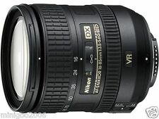 (NEW other) NIKON AF-S DX NIKKOR 16-85mm f/3.5-5.6 G ED VR 16-85 mm Lens*Offer